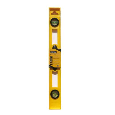 nivel-plastico-amarillo